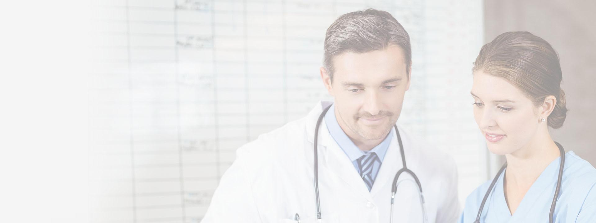 Assistant(e) médical(e)